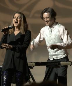 kubecca concert kuba and rebecca lowe